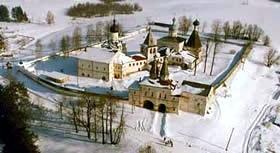 Ferapontovo Russie